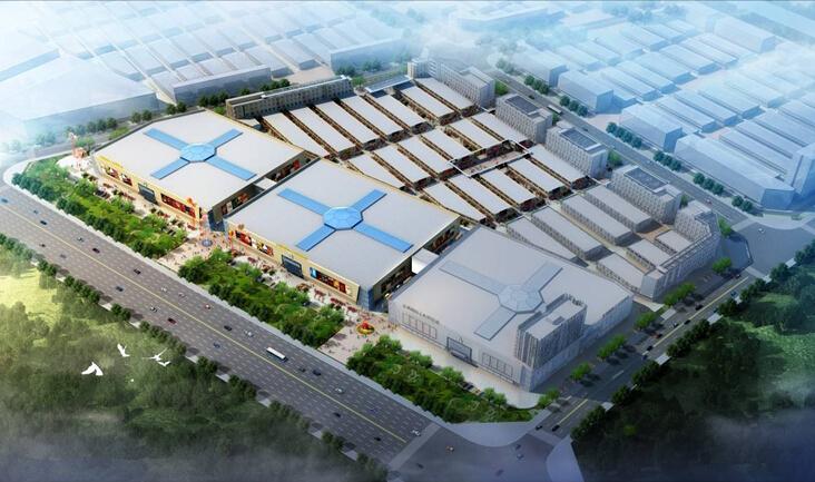 必威体育直播官方下载五洲国际工业博览城