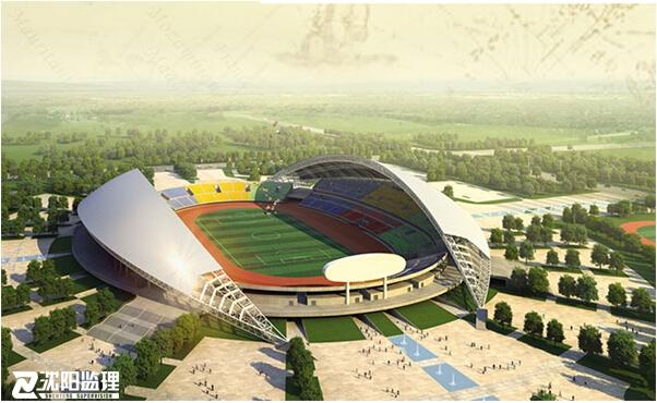 马拉维体育场项目