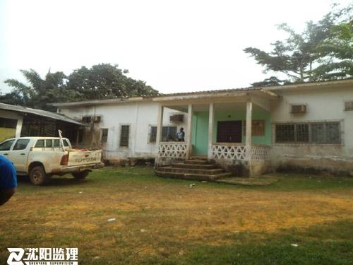 援赤道几内亚示范农场项目